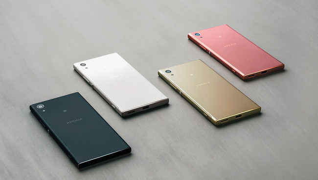 Los Sony Xperia XA y XA Ultra se actualizan a Android 7.0 Nougat