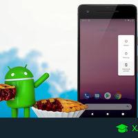 Cómo hacer capturas de pantalla y editarlas con el nuevo editor de Android Pie