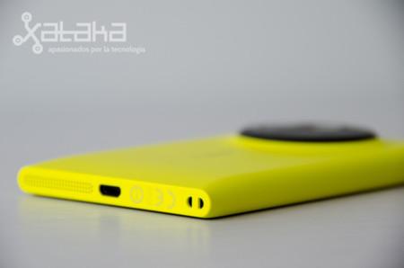 Lumia 1020 en Xataka