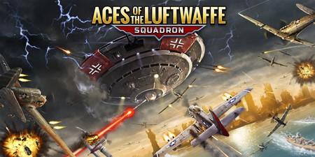 Análisis de Aces of the Luftwaffe: Squadron - Extended Edition, o la importancia de jugar solo o con amigos