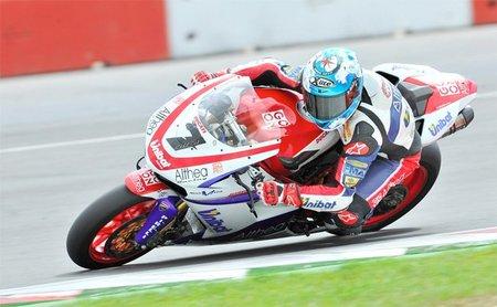 Carlos Checa vuelve a MotoGP con Pramac Ducati
