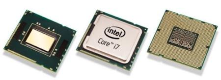 Intel Core i7 'Clarksfield' para portátiles: primeros datos