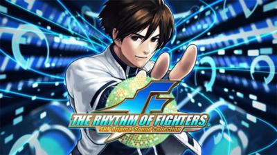 The Rhythm of Fighters, lucha al ritmo de la música en el nuevo juego de SNK Playmore para Android