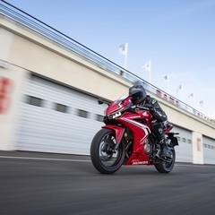 Foto 1 de 49 de la galería honda-cbr500r-2019 en Motorpasion Moto