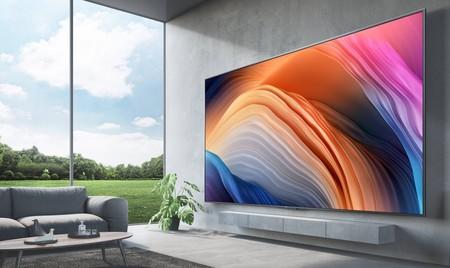 Xiaomi Redmi TV Max: un gigantesco televisor de 98 pulgadas cuyo agresivo precio deja en evidencia a la competencia