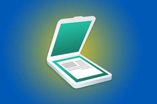 Seis aplicaciones para escanear documentos con un móvil Android