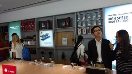 Huawei Experience Store Ciudad De Mexico 16