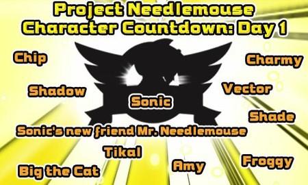 'Project Needlemouse': más info sobre el retorno de Sonic a las 2D esta semana