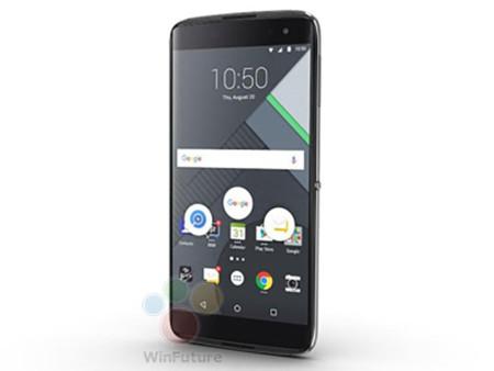 Blackberry Dtek60 3