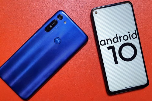 Moto G8 y Moto G8 Power, primeras impresiones: Motorola retoma la esencia de su familia de gama media