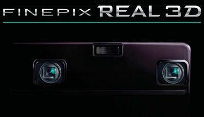 Fujifilm vuelve a intentarlo con la fotografía tridimensional