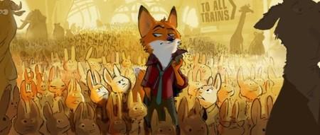 Disney pone fecha de estreno a 'Zootopia' y 'Moana'