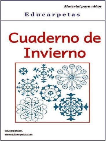Cuadernos de Invierno de Educarpetas