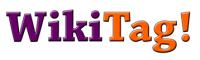 WikiTag, directorio de wikis