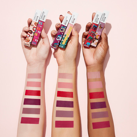 Swatches Ashley Longshore X Matte Ink Dmi Image Na No Cta