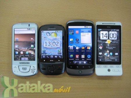Video llamadas con Facebook en iOS y el auge de los SmartPhones en España. Galaxia Xataka Móvil