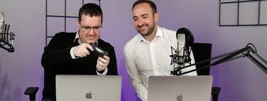 Juguemos con los Mac: el cambio en los videojuegos y Apple