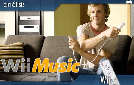 'Wii Music'. Análisis