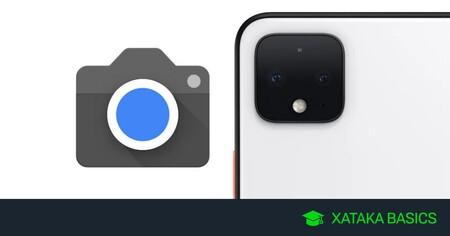 Cómo tener la cámara de los Google Pixel en tu móvil Android