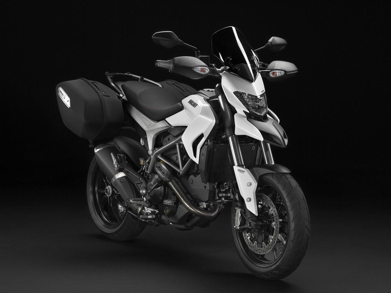 Ducati Hypermotard, Hypermotard SP e Hyperstrada