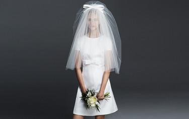 Max Mara Bridal, la colección ideal para la novia moderna y retro