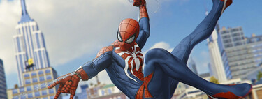 El genio tras el balanceo de Spider-Man: la historia del diseñador que cumplió nuestro sueño de ser un héroe de Marvel