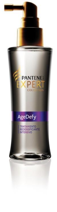 Pantene Expert Collection, probamos su Tratamiento Fortificador en spray