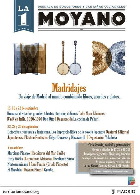 Madridajes