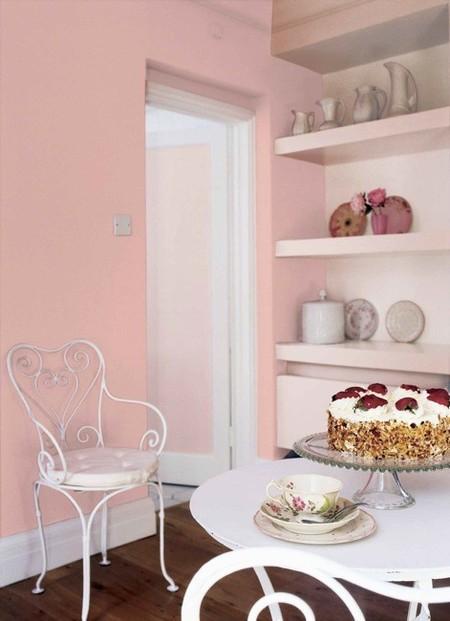 rosa maccaron
