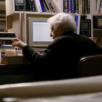 Compró una Commodore Amiga cuando tenía 50 años y aprendió BASIC para crear estas obras de arte