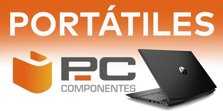 Portátiles Lenovo, ASUS, HP, MSI o Huawei en PcComponentes: jugar o trabajar sale más barato con estas ofertas