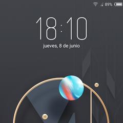 Foto 1 de 18 de la galería nubia-n2-software en Xataka Android