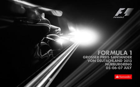 GP Alemania Fórmula 1 2013: los neumáticos, el tiempo y comentarios sobre el circuito