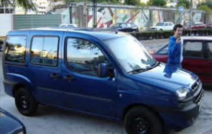 Fiat Dobló, esa furgoneta que levanta pasiones y adelanta Ferraris