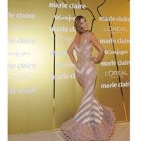 Alfombra roja de los Premios Prix de la Moda de Marie Claire 2010
