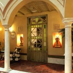 Foto 10 de 13 de la galería hotel-boutique-sacristia-de-santa-ana-en-sevilla en Decoesfera
