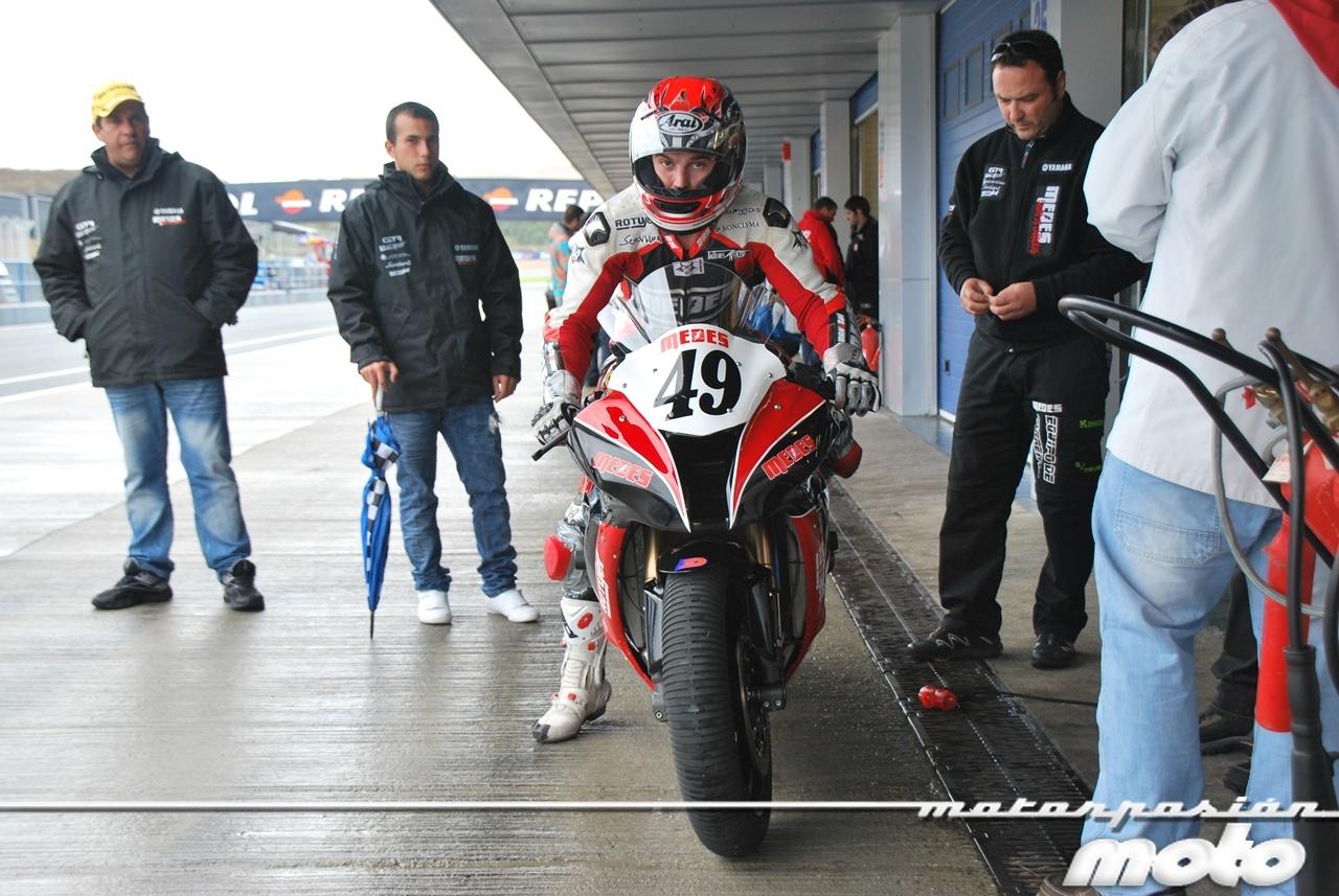 Foto de CEV Buckler 2011: imágenes de la última cita en Jerez (7/102)