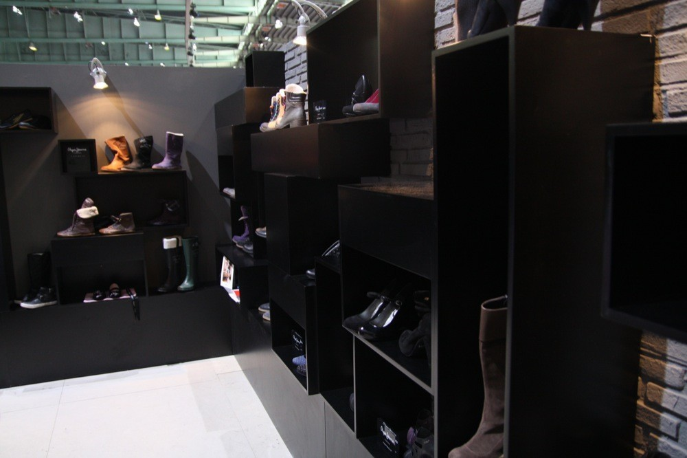 Foto de Bread & Butter Invierno 2010: Desigual, Pepe Jeans, BOSS Orange, moda denim (22/29)