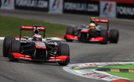 McLaren buscará la continuidad de sus pilotos para 2014