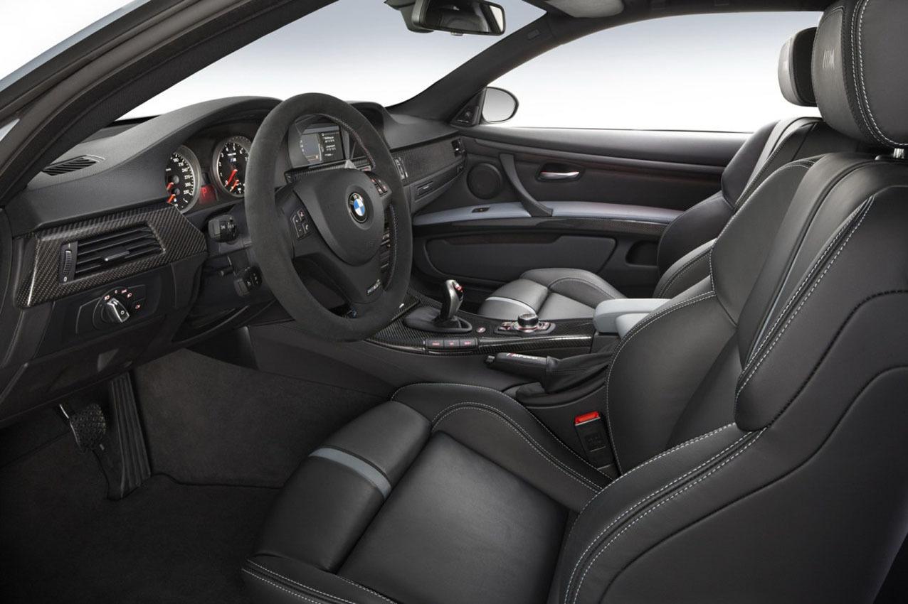 BMW M3 Coupé Competition Edition