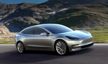 ¡Se acabó la fiesta! El Model 3 no tendrá recargas gratis