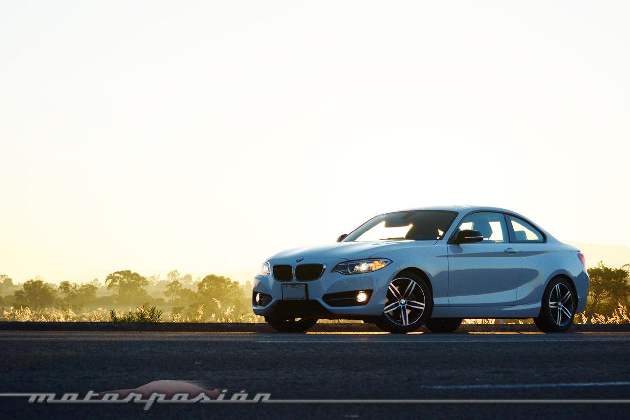 Foto de Roadtrip: BMW 220i Coupe (4/23)
