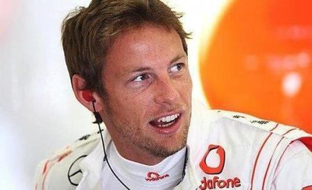 GP de Turquía 2010: Jenson Button sigue con el dominio de McLaren
