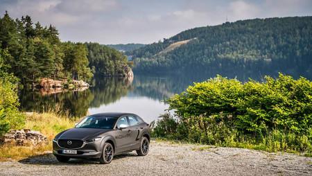 Es oficial: el primer coche eléctrico de Mazda tendrá una batería de 35,5 kWh y un motor de 103 kW (140 CV)