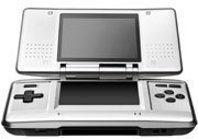 Medio millón de Nintendo DS vendidas en Europa