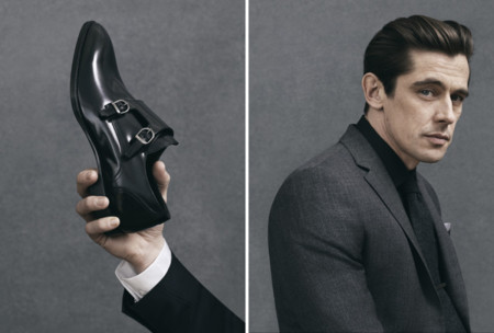 Werner Schreyer Aquila Fall Winter 2015 Menswear Lookbook 003