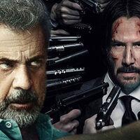 Mel Gibson se une al universo 'John Wick': el actor será uno de los protagonistas de la serie precuela 'The Continental'