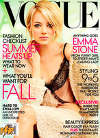 Vogue Vs Teen Vogue: ¿con qué faceta de Emma Stone nos quedamos?