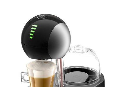 Cafetera Stelia de De Longhi para cápsulas por 74,79 euros y envío gratis en Amazon