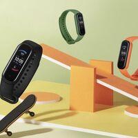 Nueva Amazfit Band 5, lo que la Xiaomi Mi Smart Band 5 debió ser: medición de oxígeno en la sangre y Alexa por menos de mil pesos